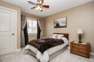"""Photo 15: 5812 SAPPERS Way in Chilliwack: Vedder S Watson-Promontory House for sale in """"GARRISON CROSSING"""" (Sardis)  : MLS®# R2542199"""