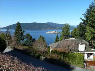 Photo 1: 6240 Wellington Ave in West Vancouver: Horseshoe Bay WV House for sale : MLS®# V939454