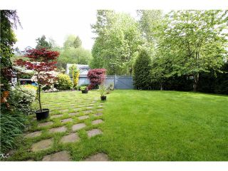 Photo 18: 33196 ROSE AV in Mission: Mission BC House for sale : MLS®# F1440364