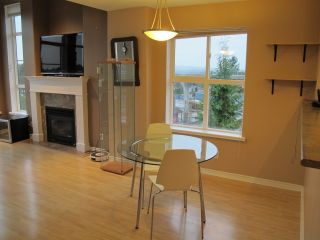 Photo 5: 412 522 SMITH Avenue in Coquitlam: Coquitlam West Condo for sale : MLS®# R2018889