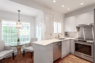 """Photo 13: 4290 HEATHER Street in Vancouver: Cambie Townhouse for sale in """"Grace Estate"""" (Vancouver West)  : MLS®# R2375168"""
