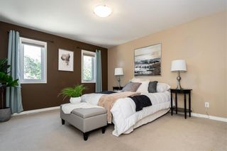 Photo 15: 31 Brittany Drive in Winnipeg: Charleswood Residential for sale (1G)  : MLS®# 202123181