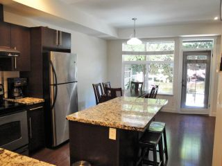 """Photo 3: 66 18199 70 Avenue in Surrey: Cloverdale BC Townhouse for sale in """"Augusta"""" (Cloverdale)  : MLS®# R2068016"""