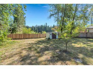 Photo 38: 12240 252 Street in Maple Ridge: Websters Corners House for sale : MLS®# R2606440