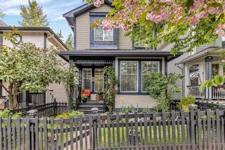 """Photo 1: 24357 101 Avenue in Maple Ridge: Albion House for sale in """"COUNTRY LANE"""" : MLS®# R2577122"""