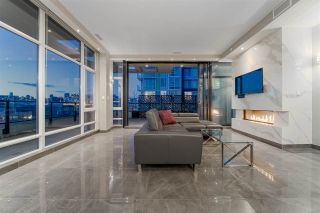Photo 2: PH1201 1788 ONTARIO Street in Vancouver: Mount Pleasant VE Condo for sale (Vancouver East)  : MLS®# R2544247