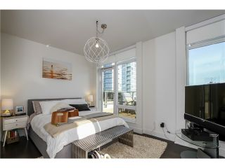 Photo 11: # 2703 565 SMITHE ST in Vancouver: Downtown VW Condo for sale (Vancouver West)  : MLS®# V1138496