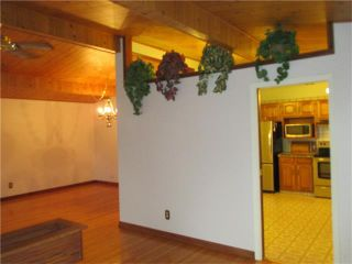 Photo 7: 5735 LADBROOKE Drive SW in Calgary: Lakeview House for sale : MLS®# C4031182