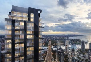 Main Photo: 1601 1271 Hornby Street in Vancouver: Downtown VW Condo for sale (Vancouver West)