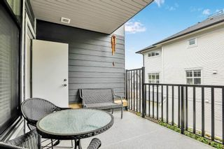 """Photo 31: 5 2427 164 Street in Surrey: Grandview Surrey Townhouse for sale in """"The Smith"""" (South Surrey White Rock)  : MLS®# R2539751"""