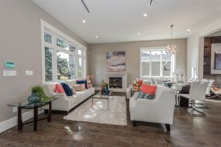 Photo 5: 5445 MANITOBA STREET in Vancouver: Cambie House for sale (Vancouver West)  : MLS®# R2199560