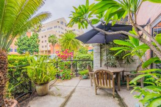 Photo 16: HILLCREST Condo for sale : 2 bedrooms : 3940 7th #112 in San Diego