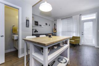 "Photo 5: 519 3080 GLADWIN Road in Abbotsford: Central Abbotsford Condo for sale in ""Hudson's Loft"" : MLS®# R2525148"