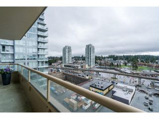 Photo 10: 1702 738 FARROW Street in Coquitlam: Coquitlam West Condo for sale : MLS®# R2250750