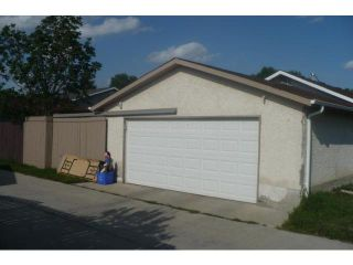 Photo 20: 101 GARTON Avenue in WINNIPEG: Maples / Tyndall Park Residential for sale (North West Winnipeg)  : MLS®# 1217298