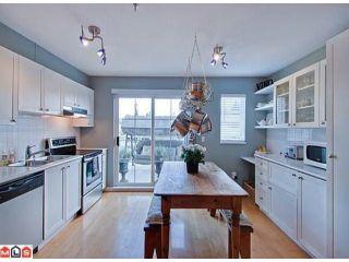 "Photo 2: 21 8930 WALNUT GROVE Drive in Langley: Walnut Grove Townhouse for sale in ""Highland Ridge"" : MLS®# F1115471"