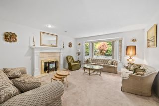Photo 3: 517 TEMPE Crescent in North Vancouver: Upper Lonsdale House for sale : MLS®# R2577080