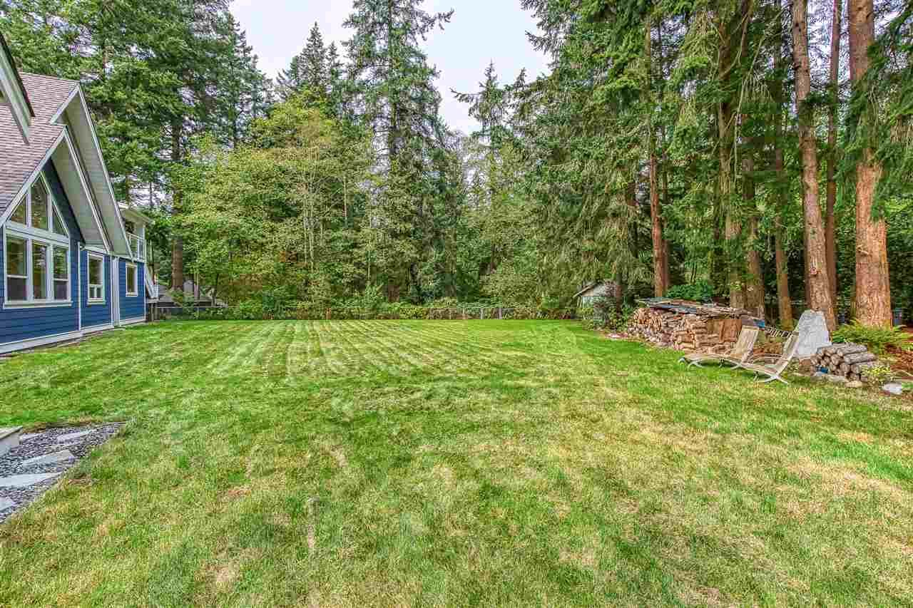 """Photo 6: Photos: 2732 NORTHCREST Drive in Surrey: Sunnyside Park Surrey House for sale in """"Woodshire Park"""" (South Surrey White Rock)  : MLS®# R2543125"""