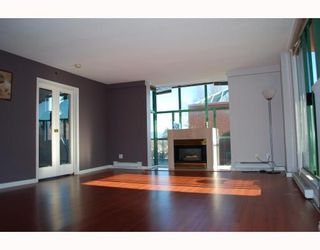 """Photo 2: 501 3055 CAMBIE Street in Vancouver: Fairview VW Condo for sale in """"PACIFICA"""" (Vancouver West)  : MLS®# V749022"""