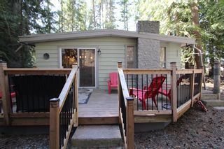 Photo 1: 4180 Squilax Anglemont Road in Scotch Creek: North Shuswap House for sale (Shuswap)  : MLS®# 10229907