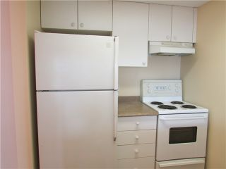 Photo 6: # 2005 1188 HOWE ST in Vancouver: Downtown VW Condo for sale (Vancouver West)  : MLS®# V1114119