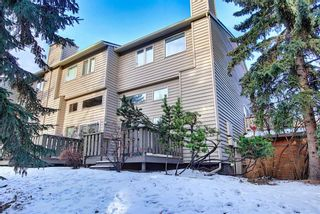 Photo 37: 213 Point Mckay Terrace NW in Calgary: Point McKay Row/Townhouse for sale : MLS®# A1050776