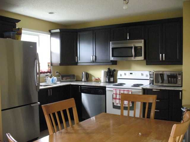 Main Photo: 3121 DOVER Crescent SE in CALGARY: Dover Residential Attached for sale (Calgary)  : MLS®# C3529265