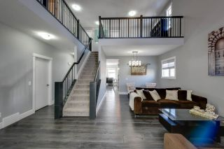 Photo 4: 4314 VETERANS Way in Edmonton: Griesbach House for sale
