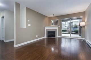 """Photo 2: 107 2468 ATKINS Avenue in Port Coquitlam: Central Pt Coquitlam Condo for sale in """"BORDEAUX"""" : MLS®# R2505239"""