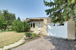 Photo 47: 924 CANNOCK Road SW in Calgary: Canyon Meadows Detached for sale : MLS®# A1135716