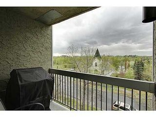Photo 12: 460 8 Street SW in Calgary: Single Level Apartment for sale : MLS®# C3571101