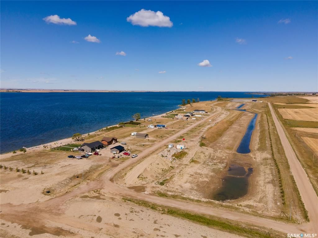Main Photo: 2 Sunset Acres Road in Last Mountain Lake East Side: Lot/Land for sale : MLS®# SK864286