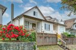 Main Photo: 240 E 17TH Avenue in Vancouver: Main House for sale (Vancouver East)  : MLS®# R2579101