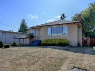 Photo 1: 3160 Aldridge St in : SE Camosun House for sale (Saanich East)  : MLS®# 845731