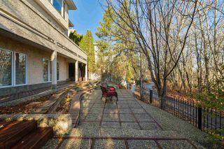 Photo 40: 421 OSBORNE Crescent in Edmonton: Zone 14 House for sale : MLS®# E4230863