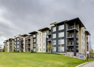 Photo 1: 1407 625 Glenbow Drive: Cochrane Apartment for sale : MLS®# A1110901