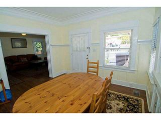 Photo 9: NORTH PARK House for sale : 2 bedrooms : 2639 University Avenue in San Diego