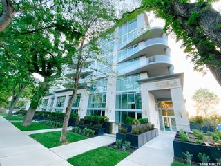 Photo 1: 202 637 University Drive in Saskatoon: Nutana Residential for sale : MLS®# SK867251