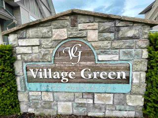 """Photo 40: 3 6498 SOUTHDOWNE Place in Chilliwack: Sardis East Vedder Rd Townhouse for sale in """"Village Green"""" (Sardis)  : MLS®# R2588764"""
