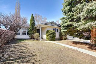Photo 3: 136 Brabourne Road SW in Calgary: Braeside Detached for sale : MLS®# A1097410