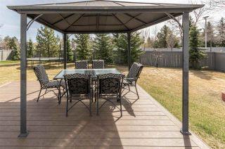 Photo 28: 161 CARLSON Close in Edmonton: Zone 14 House for sale : MLS®# E4242991