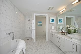 Photo 11: Condo for sale : 3 bedrooms : 3025 Byron St in San Diego