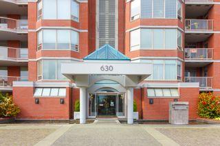 Photo 2: 303 - 630 Montreal St in Victoria: Vi James Bay CON for sale ()  : MLS®# 841615