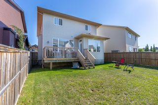 Photo 35: 808 Coopers Square SW: Airdrie Detached for sale : MLS®# A1121684