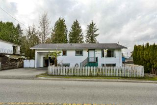 Photo 1: 12313 228 Street in Maple Ridge: East Central House for sale : MLS®# R2563438