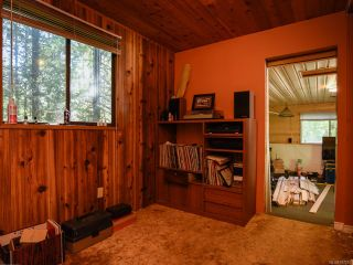 Photo 35: 5999 FORBIDDEN PLATEAU ROAD in COURTENAY: CV Courtenay West House for sale (Comox Valley)  : MLS®# 787510