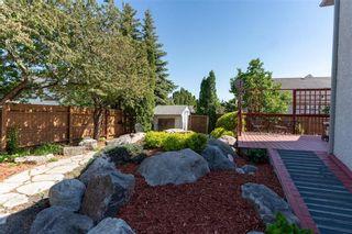 Photo 37: 149 Southbridge Drive in Winnipeg: Southdale Residential for sale (2H)  : MLS®# 202113556