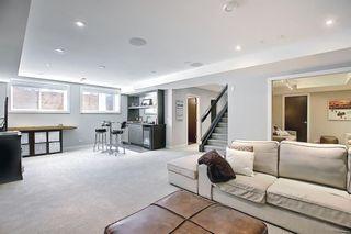 Photo 31: 3611 33 Street SW in Calgary: Rutland Park Semi Detached for sale : MLS®# A1143342