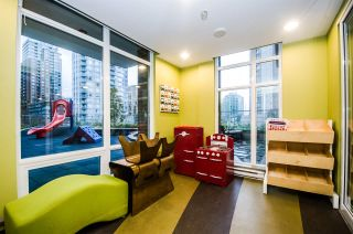 """Photo 17: 604 535 SMITHE Street in Vancouver: Downtown VW Condo for sale in """"DOLCE"""" (Vancouver West)  : MLS®# R2131310"""