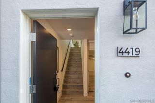 Photo 3: NORTH PARK House for sale : 3 bedrooms : 4419 Texas Street in San Diego
